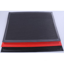 Anti-Slip Modern Bathroom S Door Mat