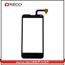 China Wholesale Black Mobile Phone New Parts Touch Glass Panel For Fly IQ4415