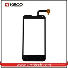 8 лет Производитель Черный мобильный телефон Новые запчасти Сенсорный экран Digitizer для Fly IQ4415