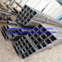 Холоднокатаные полые профили квадратные прямоугольные стальные трубы