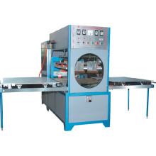 Máquina de soldadura de PVC de plástico de alta frecuencia