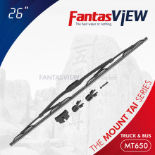 Mount tai Series Heavy Duty Truck Wiper Blades