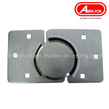 Steel Padlock / 73mm Heavy Duty Van Lock& Hasp (307)