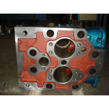 Cylinder Head Machine Parts