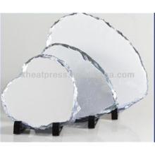 Sublimação Foto Slate Heat Transfer Slate / Sublimation Photo Stone Coated Slate / Sublimation Rock Photo Slate