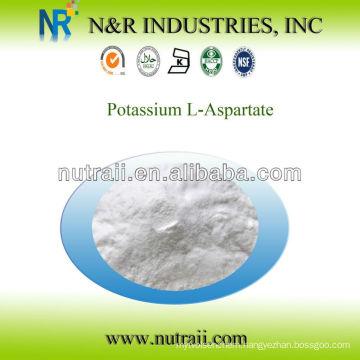 Reliable supplier and high quality Potassium L-Aspartate