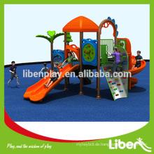Weisheit Serie Outdoor Spielplatz mit konkurrenzfähigem Preis LE.ZI.014