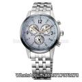 2016 New Style Quartz Watch, Fashion Stainless Steel Watch Hl-Bg-195