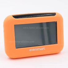 Защитный силиконовый чехол с резиновым рукавом для цифровых продуктов