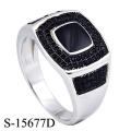 Fashion Jewellery 925 Sterling Silver Ring for Men