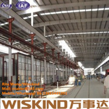 Professional Manufacturer of Steel Structure Warehouse with ISO9001