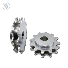 Custom CNC Lathe Milling Router For Stainless Steel Parts