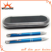 Popular Metal Pen Set for Promotional Products (BP0113BL)