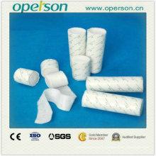 Bandage chirurgical de rembourrage orthopédique de haute qualité avec Ce ISO