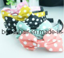 Bow Hair Clips / Hair Accessories/ Jewelry Hair Clips