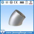ASME nahtlose Stahlrohr Fittings 90° Elbow