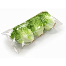Vegetable Flow Pack Wrapper