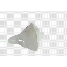 Одноразовая маска для лица 3D