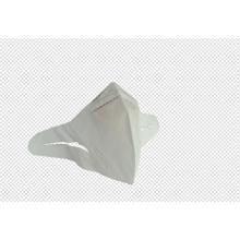 Masque facial jetable 3D