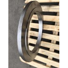 Bride en acier au carbone DIN