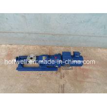 G Series Mono Screw Pump CE Approval