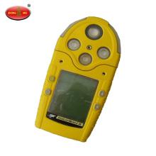 Monitor de gás portátil BW GasAlert Micro 5