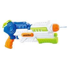Горячая Распродажа Лето Игрушечный Пистолет Пластиковые Давление Воздуха Водяной Пистолет Игрушки (10245561)