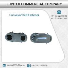 Sujetadores de cinturón de servicio pesado de calidad duradera para comprador mayorista