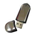 Metal USB 2.0 Versions Flash Pen Drive