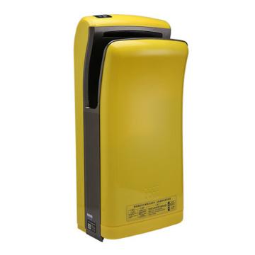 Серебряный электрический воздушный воздушный автоматический сушилка для рук (JN71688)