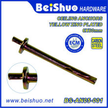 Power Strength High Quality Low Price Drywall Ceiling Anchors