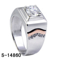 High Quality 925 Sterling Silver Fashion Jewelry Ring