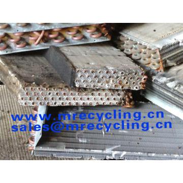 Recycling-Kühlmaschine für Klimaanlagen