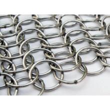 Metal Mesh Curtain /Chainmail Curtain
