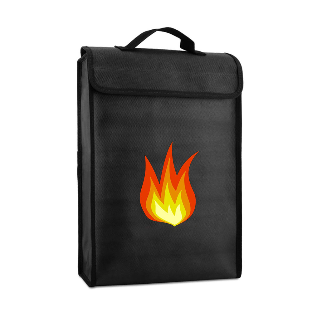 Fireproof Ducument Bags