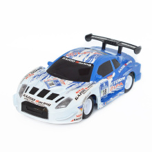 Frequency 2.4GHz RC toy Mini racing RC Car for kid
