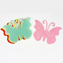 Felt butterfly for wedding party
