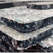 fiber pallet for sale concrete block making machine fiber glass pallets GMT pallet for block machine