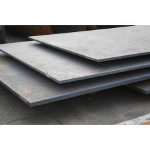 Hot Rolled Mild Steel Sheet