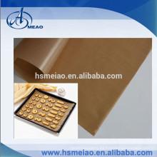 FDA certificación de alimentos de certificación alfombra antiadherente para hornear