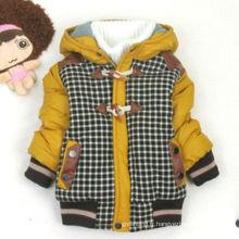 Boy Winter Design de mode Vêtements pour enfants