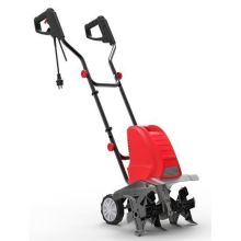 1500W Garden Electric Tiller Cultivator From Vertak