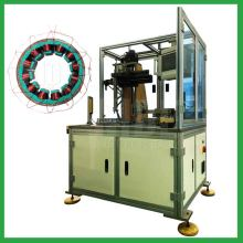 Full automatic BLDC stator coil winding machine