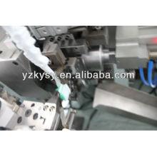 2014 Новый 5-осевой квадрат производителей ЧПУ отверстие Тафтинговые машины