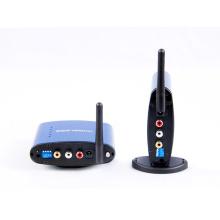 5.8GHz Wireless AV Extender mit IR-Fernbedienung (YL0312)