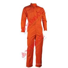оранжевое пламя-retardant FR одежды для Сингапура
