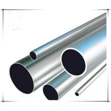 Alibaba top supplier 6061 t6 tube en aluminium à paroi épaisse