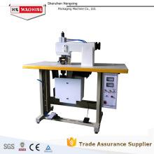 01 HX-2012RFS Non Woven Tasche Ultraschall Spitze Nähmaschine Für Bekleidungsindustrie