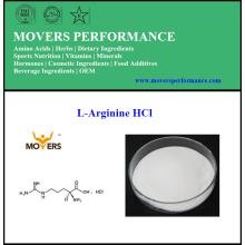 High Quality Pure Hot Sell L-Arginine HCl
