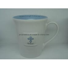 Keramische Kaffeetasse